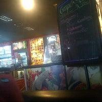 Photo taken at Smart Café by Della L. on 3/11/2013