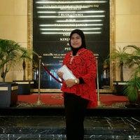 Photo taken at Menara 165 by Dani S. on 5/14/2017