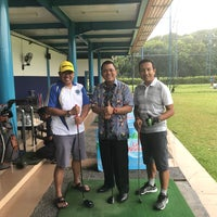 Photo prise au Jakarta Golf Club (JGC) par Dani S. le1/26/2018