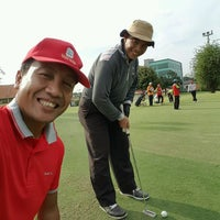 Photo prise au Jakarta Golf Club (JGC) par Dani S. le2/28/2017