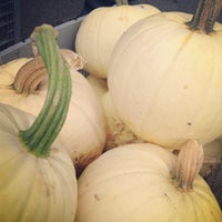 Photo taken at Farmers Market at Minnetrista by Kristian M. on 10/17/2012