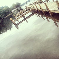 Photo taken at Lake Greenwood by Hannah E. on 10/17/2012