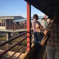 Photo taken at Trensurb - Estação Niterói by Julia P. on 11/25/2016