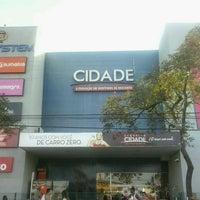 Foto tirada no(a) Shopping Cidade por Thiêgo M. em 4/28/2013