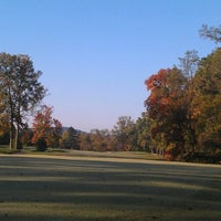 Photo taken at Berry Hills Country Club by Tim A. on 10/16/2012