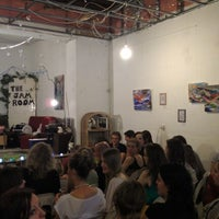Photo taken at The Reading Room by Chris K. on 11/10/2012