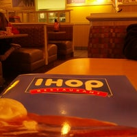Photo taken at IHOP by Prashant V. on 2/27/2013