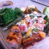 Photo taken at Rolling Gourmet Fusion by littleneek on 6/6/2013