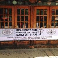 Photo taken at Bean Post Pub by Bean Post Pub on 6/29/2015