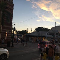 Photo taken at Duval & Front Street by Kavee K. on 6/25/2016