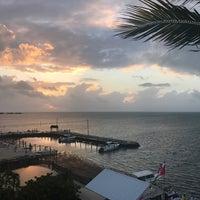 Photo taken at Amara Cay Resort by Kavee K. on 5/1/2017