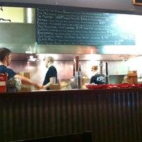 Photo taken at Killer Burger by Adelyn F. on 11/7/2012