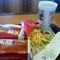 Photo taken at McDonald's by Ne T. on 11/24/2014