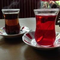 Photo taken at Lalezar Çay Bahçesi by Gerben v. on 5/8/2013