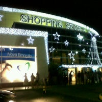 Foto tirada no(a) Shopping Grande Rio por Thais C. em 12/8/2012