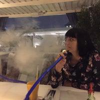 Foto tomada en Parus Cafe por Андрей К. el 9/16/2018