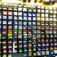 Photo taken at Guitar Center by Jordan F. on 11/18/2012