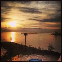 Photo taken at Belde Otel by Serdem E. on 12/29/2012