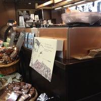 Photo taken at Starbucks by Rosaria C. on 6/27/2013