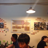Photo taken at 즉석해인찜닭 by Seungmi C. on 8/4/2014