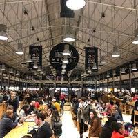 Снимок сделан в Time Out Market Lisbon пользователем Anton L. 3/20/2018