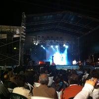 Photo taken at Feira da Serra by Artur G. on 7/27/2013