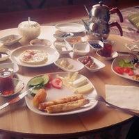 5/1/2017 tarihinde Selcan Ö.ziyaretçi tarafından Arım Balım Kahvaltı Evi'de çekilen fotoğraf