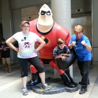 Photo taken at Disney Interactive Media Group by Steven K. on 8/12/2014