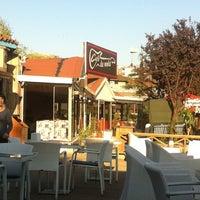 10/26/2012 tarihinde Ihsan M.ziyaretçi tarafından Cafe de mola'de çekilen fotoğraf