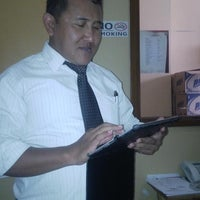 Photo taken at Kibar Indonesia by Edi W. on 11/26/2013