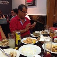 Photo taken at Bar La Rambleta by Imanol C. on 7/26/2013