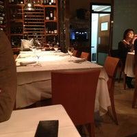 Photo taken at Restaurante Involtino by Na L. on 1/18/2013