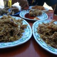 Photo taken at celup tepung penarek by Irra A. on 11/18/2012