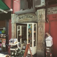 Photo taken at Panetteria Pane Amore e Fantasia by Penny L. on 8/5/2015