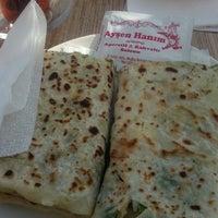 1/24/2014 tarihinde Hatice U.ziyaretçi tarafından Ayşen Hanım Cafe'de çekilen fotoğraf