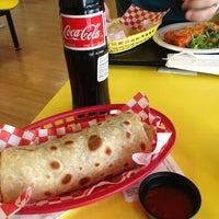 Photo taken at Bernardo's Taco Shop by Lance W. on 6/21/2013