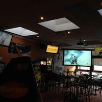 Photo taken at Pegasus Bar by Brian B. on 5/13/2013