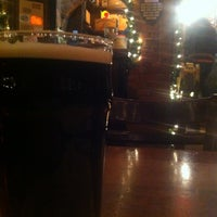 Photo taken at Kingston Brew Pub by Brian B. on 11/18/2012