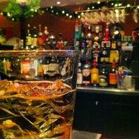 Photo taken at Pegasus Bar by Brian B. on 12/25/2012