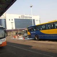 Photo taken at Incheon Bus Terminal by 철수 박. on 12/11/2012