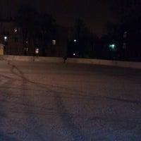 Photo taken at Школа-интернат № 49 «Школа здоровья» by Владимир В. on 1/15/2013