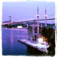 Photo taken at Bosphorus by Onno W. on 6/6/2013