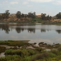 Photo taken at Bolsa Chica Wetlands by Nena H. on 7/25/2013