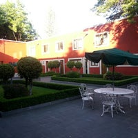 Photo taken at Universidad Panamericana by Felipe R. on 2/11/2013