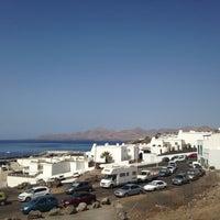 Foto tomada en Puerto del Carmen por Antonio G. el 8/29/2014