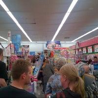 Photo taken at Walmart by Brandy L. on 11/23/2012