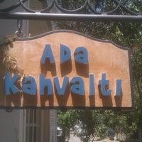 5/20/2013 tarihinde Ege A.ziyaretçi tarafından Ada Kahvaltı'de çekilen fotoğraf