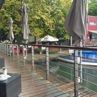 Das Foto wurde bei Pier 51 von Jörg C. am 8/27/2015 aufgenommen