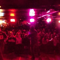 Photo taken at The Middle East Downstairs by Deejay T. on 12/5/2012