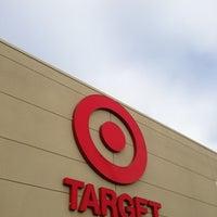 Photo taken at Target by Jonathan B. on 11/25/2012